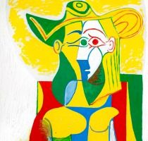 Picasso, L'œuvre ultime